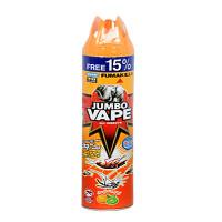 Jumbo Vape Insect Killer Spray Lemon 600ml
