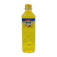 Hla Ayyar Peanut Oil 0.5Litre
