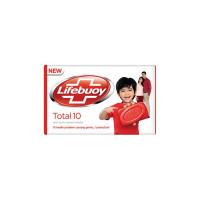 LIFEBUOY BAR SOAP TOTAL10 110G