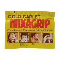 Mixagrip 4Caplets