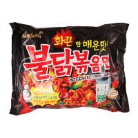 Samyang Ramen Instant Noodle Hot Chicken 140 Grams
