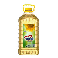 Brinto Sunflower Oil 5 Litre