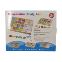 Computation Study Box  for  3yrs and above age
