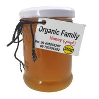 Organic Family Honey 250g