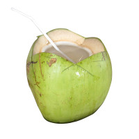 Green Coconut 1pcs
