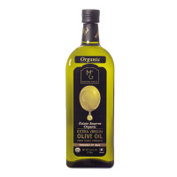 Massimo Organic Extra Virgin Olive Oil 1Liter