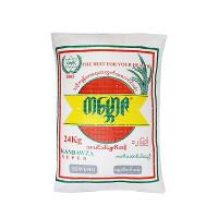 Kan Baw Za Shwe Bo Paw San Hmwe Rice 24kg