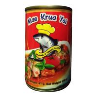 Mae Krua Yai Mackeral in Tomato Sauce 145g