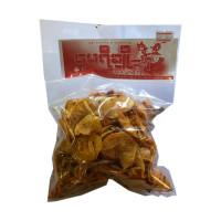 May Yi Cho Fried Potato Plain Spicy 160g
