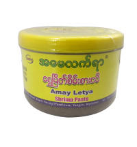 Amay Letya Shrimp Paste 200g