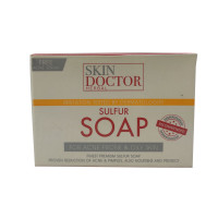 Skin Doctor Anti-acne Sulfur Soap 100g