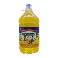 Hla Ayyar Peanut Oil 5Litr