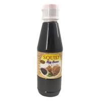 Squid Soy Sauce 250 CC