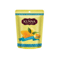 KUNNA Healthy Snack Premium Golden Soft Dried Mango 24g