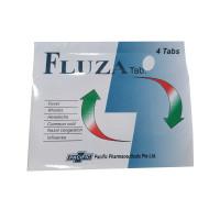 Fluza Tab 4 tabs