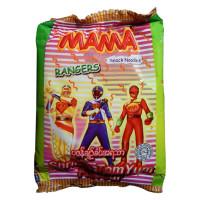 MaMa Ranger Snack Shrimp Tom Yum Flavour 15g *20pcs