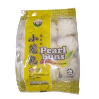 Figo Pearl Buns Green Bean 9pcs