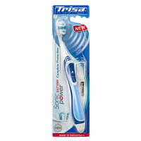 Trisa Sonic Power Electric Complete Protection Medium