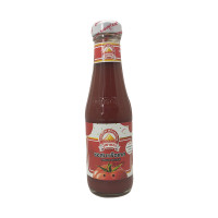 Golden Mountain Tomato Ketchup 220cc