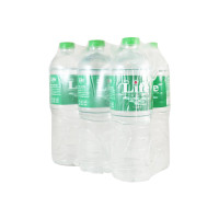 LIFE DRINKING WATER 1LTR*6PCS