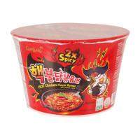 Samyang 2X Spicy Hot Chicken Flavor Ramen Bowl 105 Grams