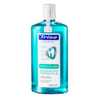 Trisa Mouthwash Complete Care 500ml