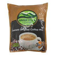 Alpine Instant Original Coffee Mix 3in1 600g