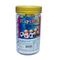 Football Milk Chocolate 198g