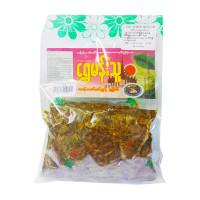 Shwe Mann Thu Pickled Tea Leaf hot 200g