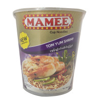 MAMEE Inst Noodle Tom Yum Shrimp Cup 60g