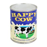 HAPPY COW EVAPORTED CREAMER 400G