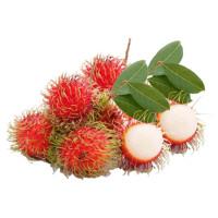 Rambutan Fruit 10pcs