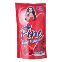 Fino Fabric Softener Magical Rose Refill 550ml